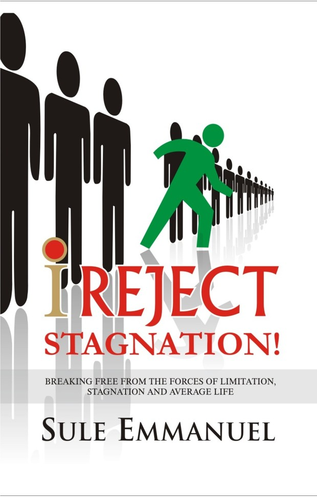 I Reject Staganation