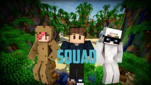 A Group Render w/ Your Friends!