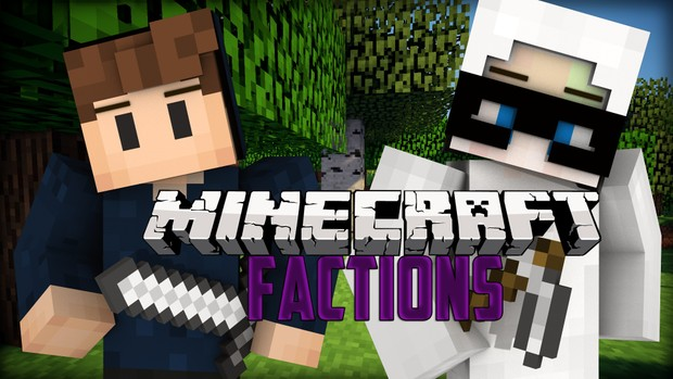 Minecraft Thumbnail.