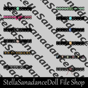 S181 New Belts, 100 Addons, WITH RESELLRIGHTS