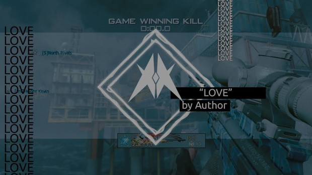 Love ft. intel London