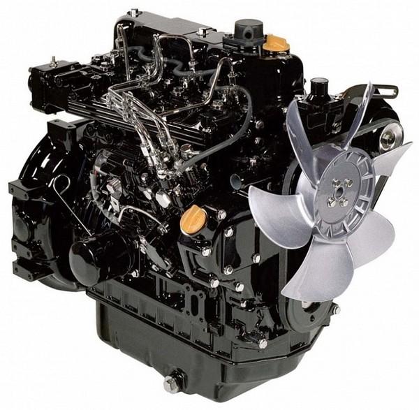 JD / Yanmar 3TNV86, 4TNV86, 3TNV88, 4TNV88 Diesel Engines (Final Tier 4/Stage IV) Manual (CTM120419)