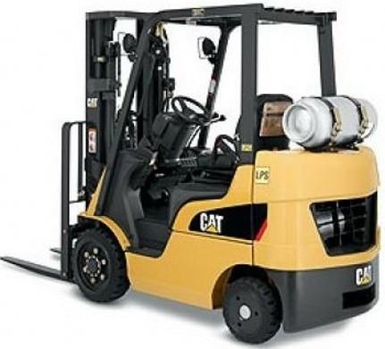 CAT GC20N, GC25N, GC28N, GC30N, GC33N Gasoline/LPG ForkLift Truck Workshop Service Manual