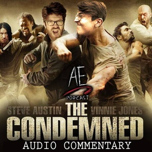 AECommentary: The Condemned