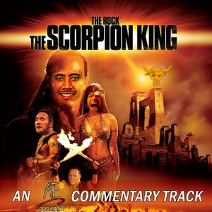 AECommentary: The Scorpion King