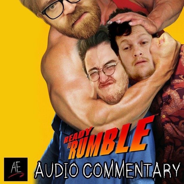 AECommentary: Ready to Rumble