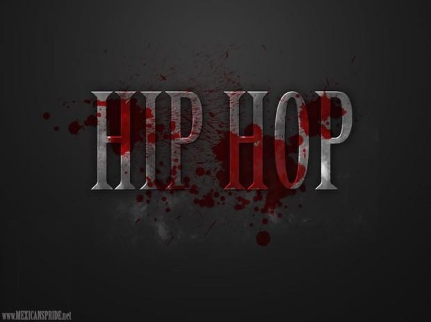 Hip Hop Instrumental Beat {MGSA}