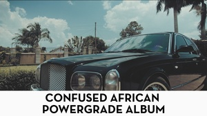 POWER GRADES - THE CONFUSED AFRICAN