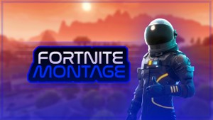 Fortnite Thumbnail (Fast Pass)