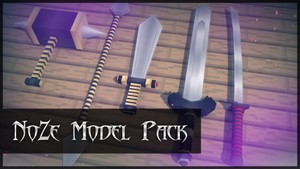 ModelPack By NoZeFx