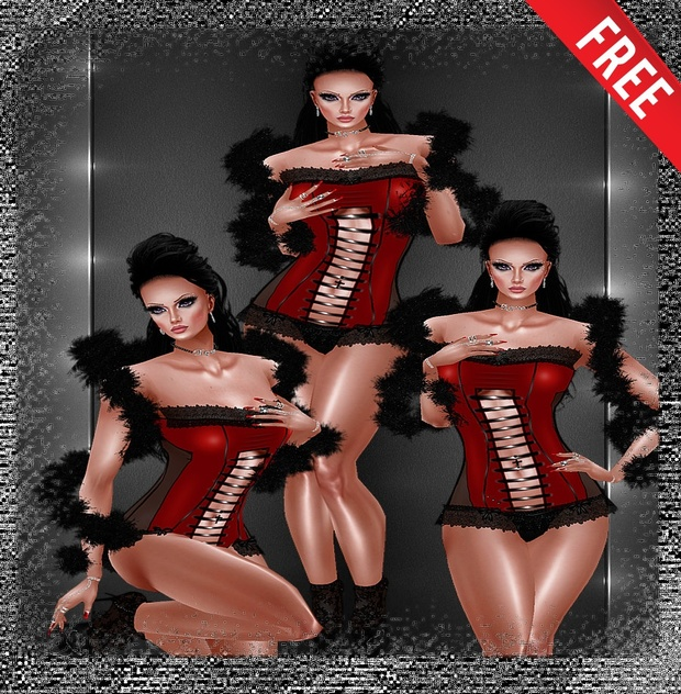 Roselyn bundle Free*