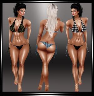 Bikini Lina*
