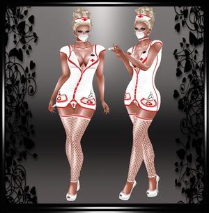 Nurse bundle*
