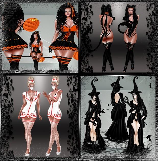 Halloween Special Offer*