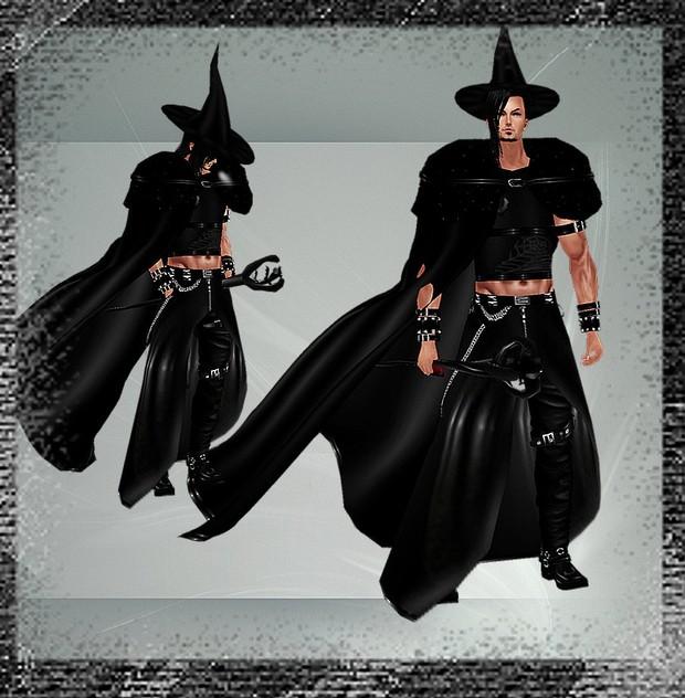 Dark magician bundle*