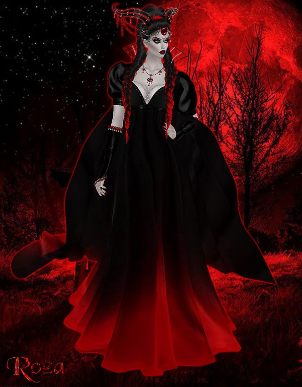 Vampire_v2_Bundle IMVU TEXTURE