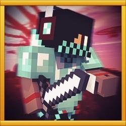 (Minecraft)Youtube profile picture