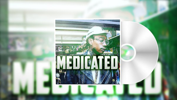 Medicated - Wiz Khalifa Type Beat [Lease]