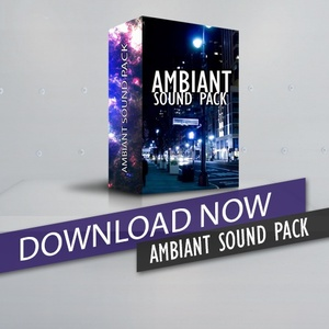 Ambient Sweeps SOUND PACK