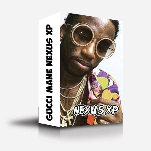Official Gucci Mane Nexus Expansion SoundBank