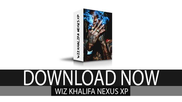 Official Wiz Khalifa Nexus Expansions 2016