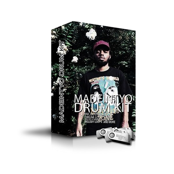 Madeintyo Drum Kit w/ FLP x Drum Loops