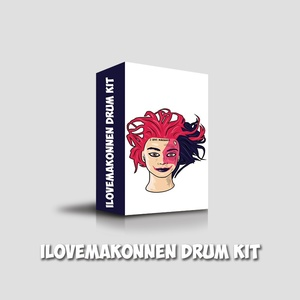 iLoveMakonnen Drum Kit 2016