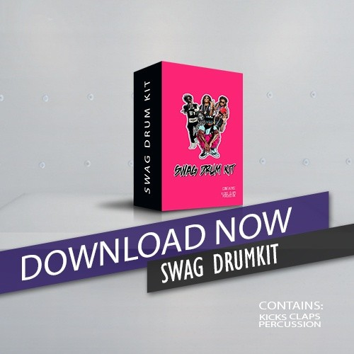 SWAG DRUM KIT 2016