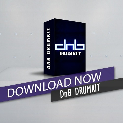 DnB Breaks DrumKit 2016