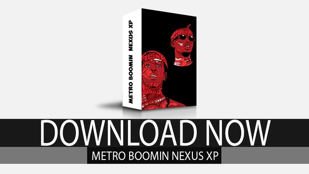 Official Metro Boomin Nexus Expansions