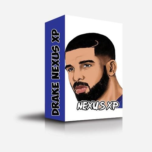 Official Drake Nexus Expansion Sound Bank