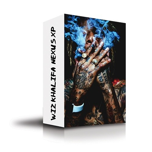 Official Wiz Khalifa Nexus Expansions 2016