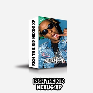 Official Rich The Kid Nexus Expansion Pack 2016