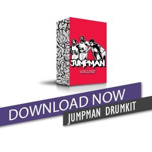 Official FUTURE x DRAKE x METRO BOOMIN [JUMPMAN] DrumKit
