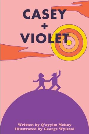 Casey + Violet