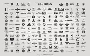 Car Logos Vectors