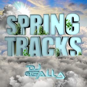 Dj Ogalla-Spring Tracks