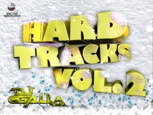 Dj Ogalla- Hard Tracks vol.2