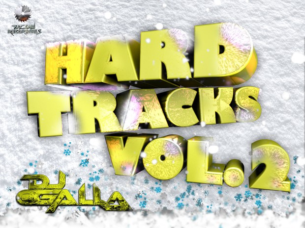 Dj Ogalla- Hard Tracks vol.2
