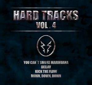 Dj Ogalla- Hard Tracks Vol.4