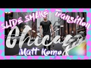 2 Pack - AWESOME Matt Komo Slide Shake Effect - Final Cut Pro X