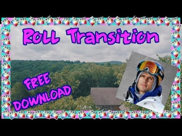 Jon Olsson ROLL Transition - Edit Like Jon Olsson - Final Cut Pro