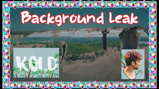 SAM KOLDER style EPIC Background Leak | Edit Like KOLD | France Road Trip | Final Cut Pro