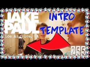 JAKE PAUL CRAZY Intro & Title Effect/Preset | TEMPLATE DOWNLOAD | Final Cut Pro