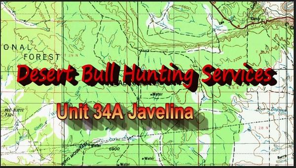 Unit 34A Javelina