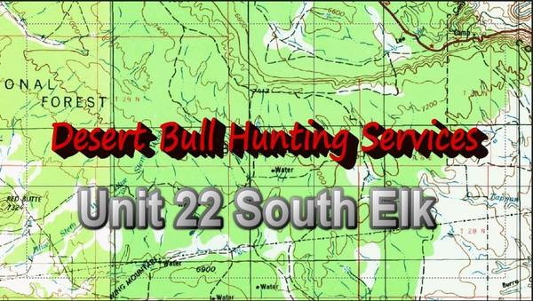 Unit 22 South Elk