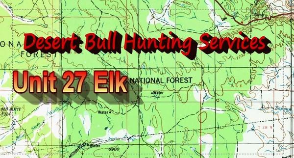 Unit 27 Elk