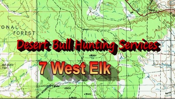 Unit 7 West Achery Bull