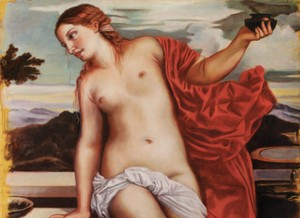 Titian Master Copy