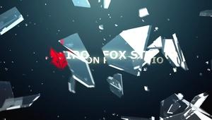 Vegas Pro - 3D Glass Shatter Logo Template (4K)